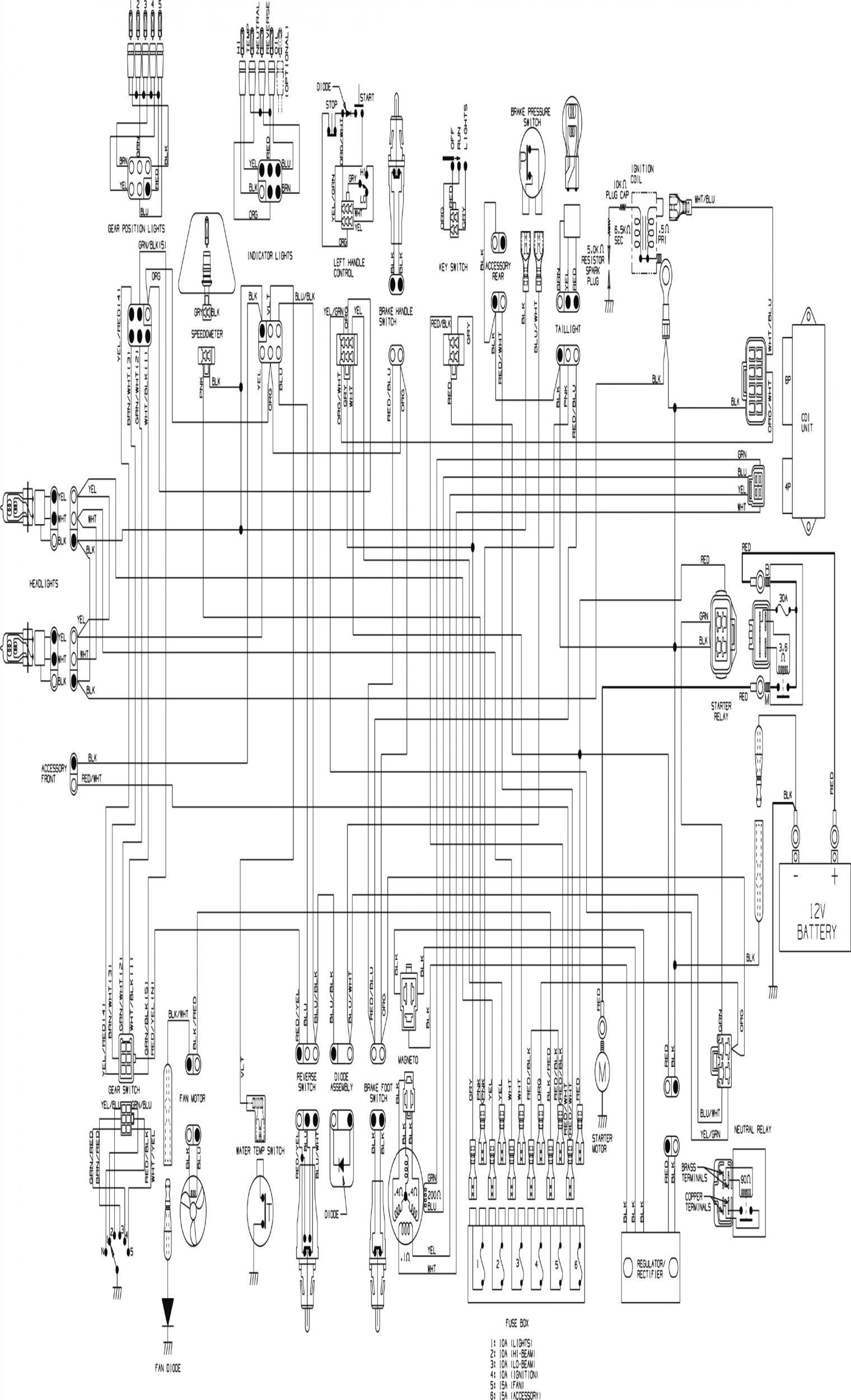 Arctic Cat 400 Atv Wiring Diagram For 89 Chevy Pickup Wiring Diagram Free Picture 7ways Yenpancane Jeanjaures37 Fr