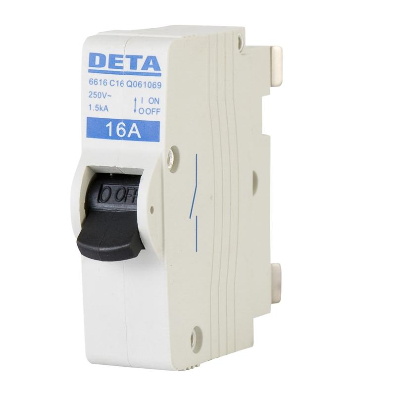 Cool Deta 16Amp Plug In Circuit Breaker Bunnings Warehouse Wiring Cloud Ittabpendurdonanfuldomelitekicepsianuembamohammedshrineorg