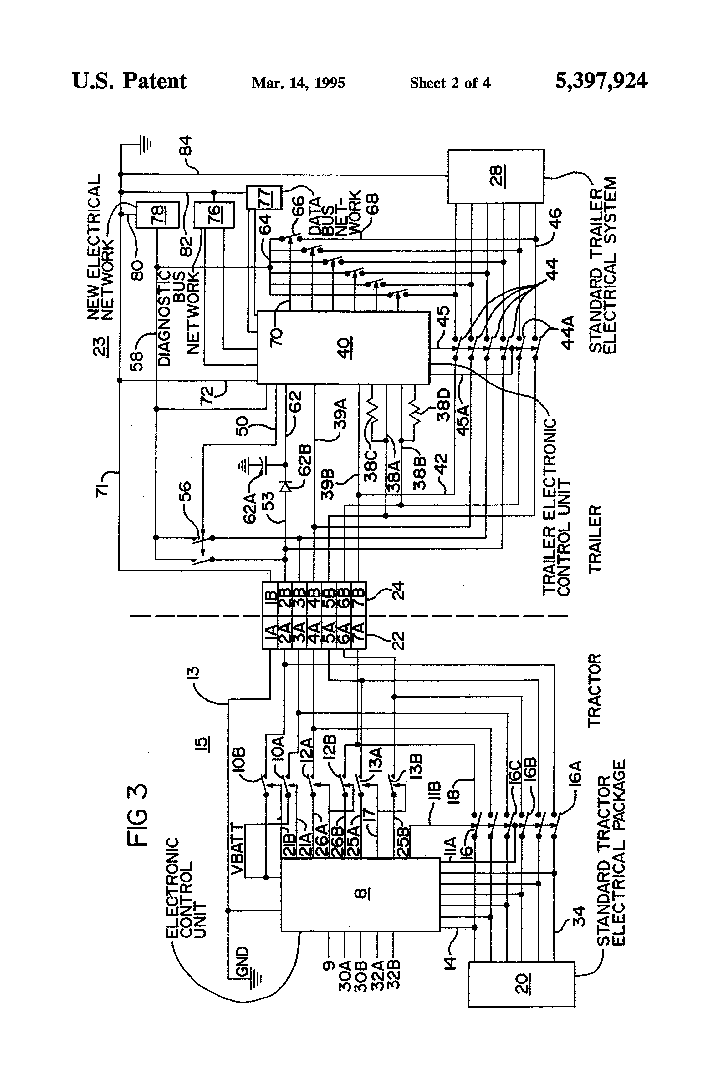 Rs 4112 Meritor Wabco Abs Wiring Diagram On Wabco Trailer