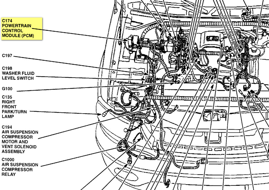 2004 Ford Expedition Engine Diagram Wiring Diagrams Journal Journal Miglioribanche It