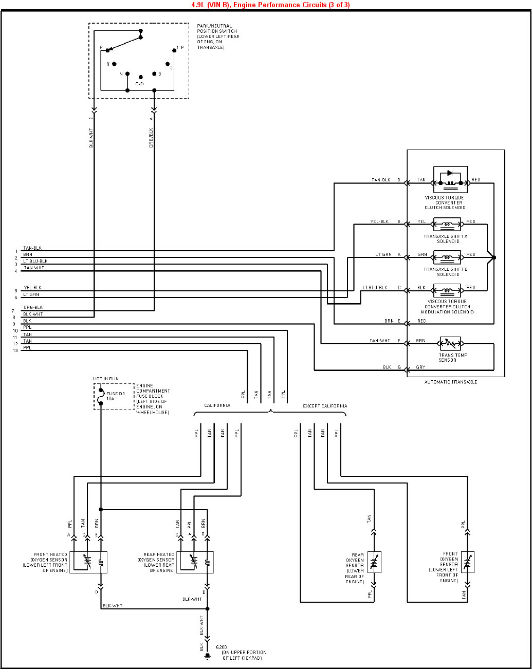 Magnificent Motor Wiring Diagram For 1995 Cadillac Deville General Wiring Wiring Cloud Timewinrebemohammedshrineorg