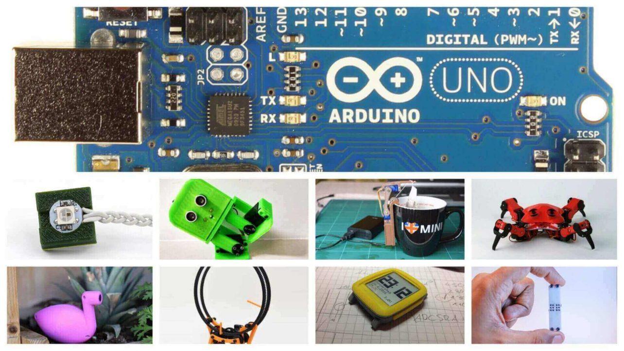Outstanding 30 Great Arduino Projects You Can Make With A 3D Printer All3Dp Wiring Cloud Counpengheilarigresichrocarnosporgarnagrebsunhorelemohammedshrineorg