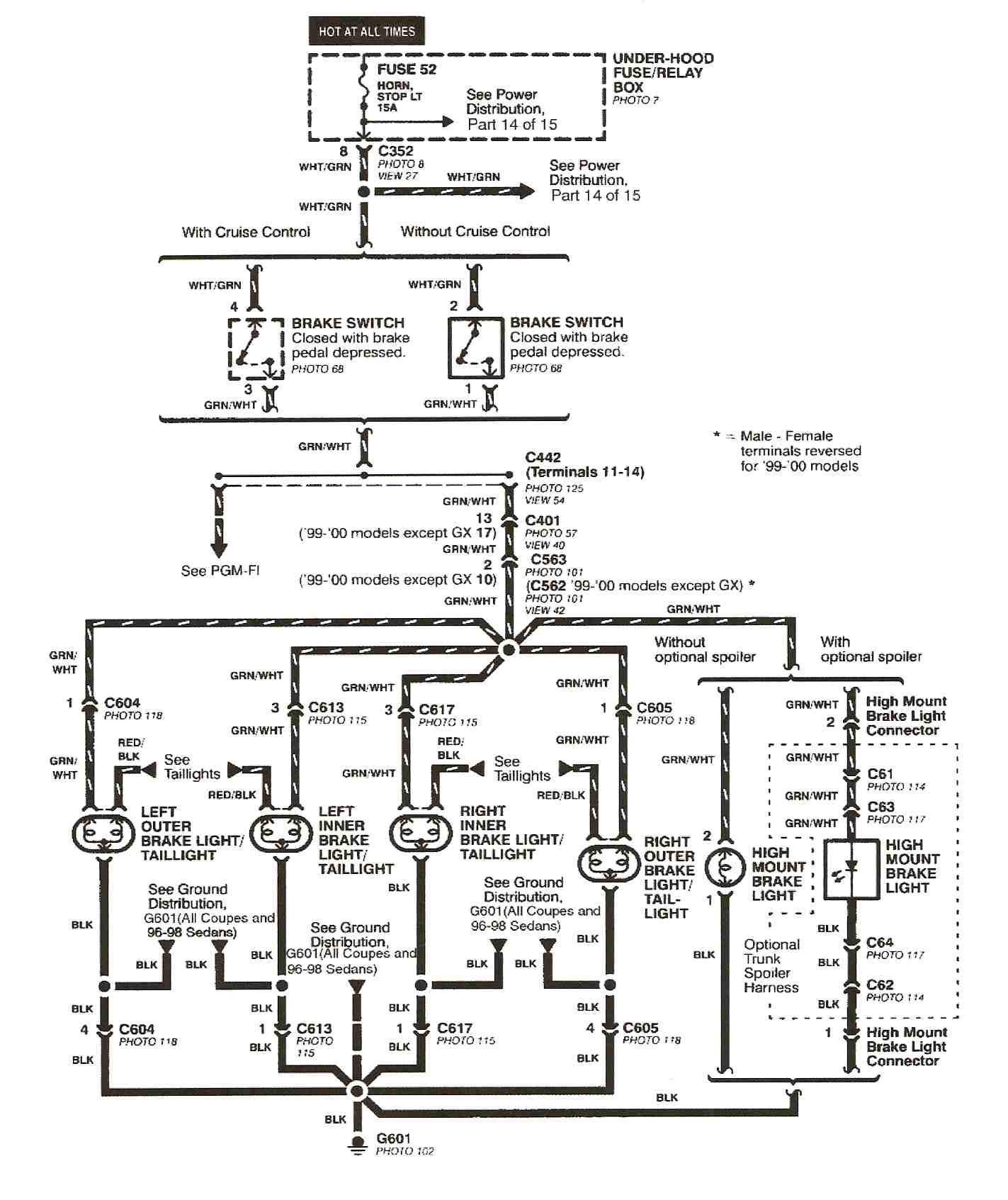 [WQZT_9871]  NZ_8768] 2006 Honda Civic Si Radio Wiring Diagram On 2009 Honda Pilot  Trailer Schematic Wiring | 2007 Civic Si Wiring Diagram |  | Stica Trons Mohammedshrine Librar Wiring 101