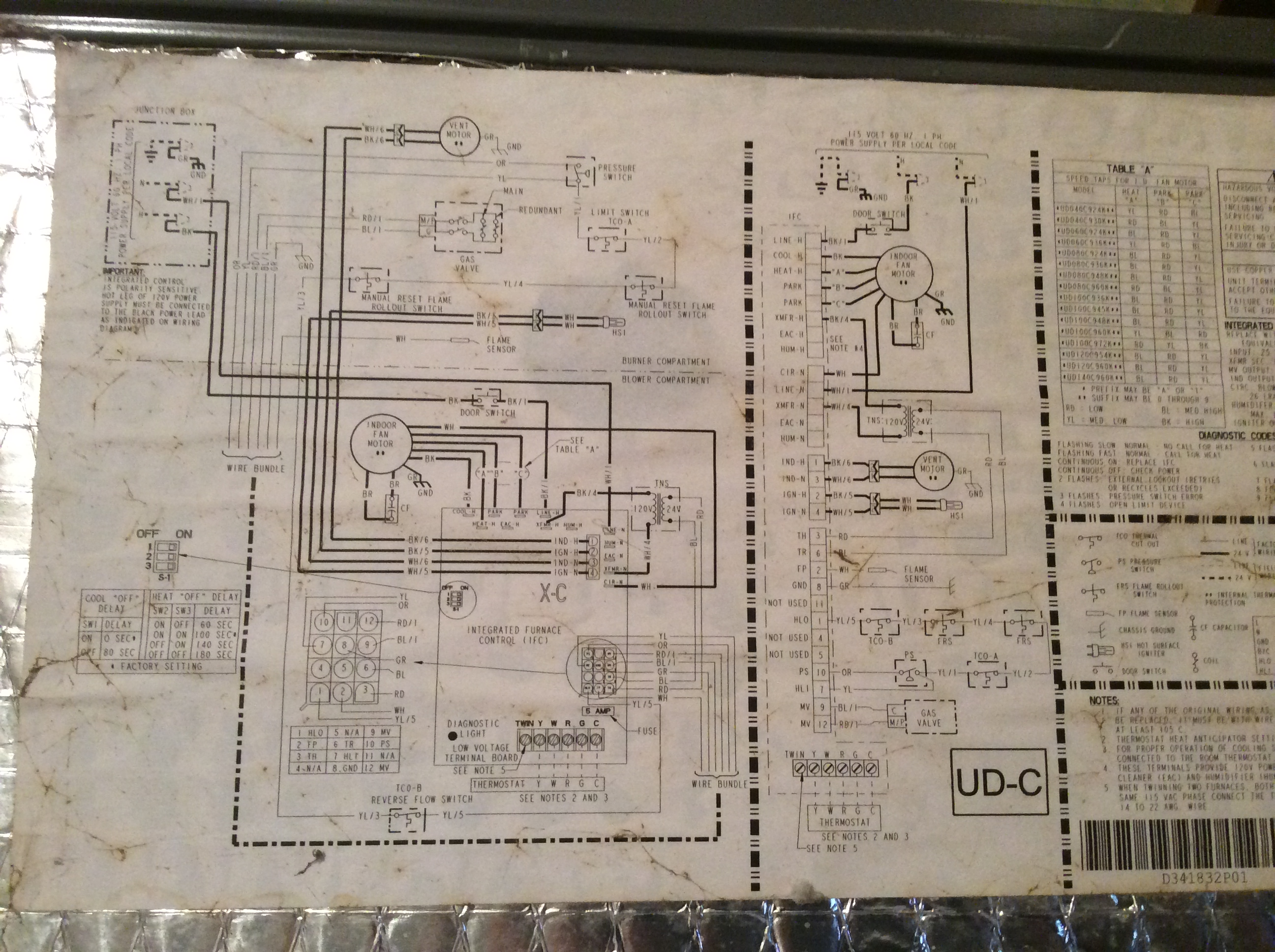 HC_3431] House Wiring Diagram American Standard Thermostat Wiring Diagram  Wiring DiagramInki Gritea Mohammedshrine Librar Wiring 101