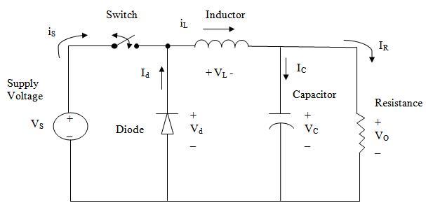 Fine E Learning Power Electronics Wiring Cloud Domeilariaidewilluminateatxorg
