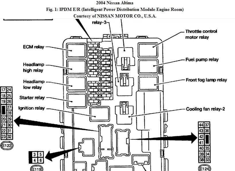 Fuse Box Drawing - Mercury Zephyr Wiring Diagram for Wiring Diagram  SchematicsWiring Diagram Schematics
