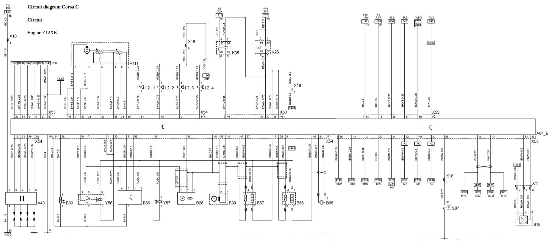 [SCHEMATICS_4LK]  FY_6831] Fuse Box Diagram For Corsa B Free Diagram | Wiring Diagram Opel Omega B |  | Weasi Intel Monoc Iosco Bemua Mohammedshrine Librar Wiring 101
