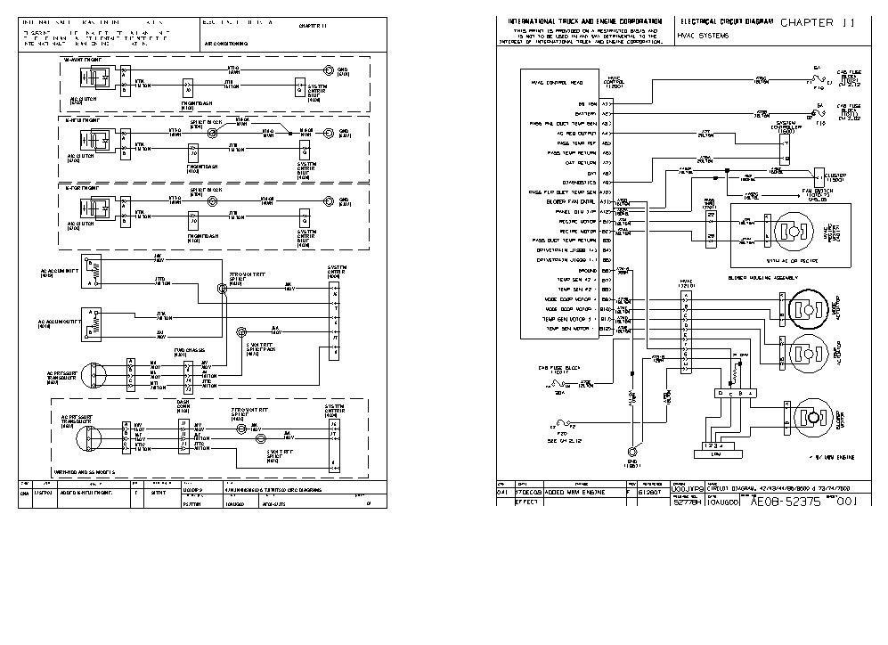 BW_0383] International 7400 Wiring Diagram Download DiagramSpoat Over Ostr Bios Hendil Mohammedshrine Librar Wiring 101