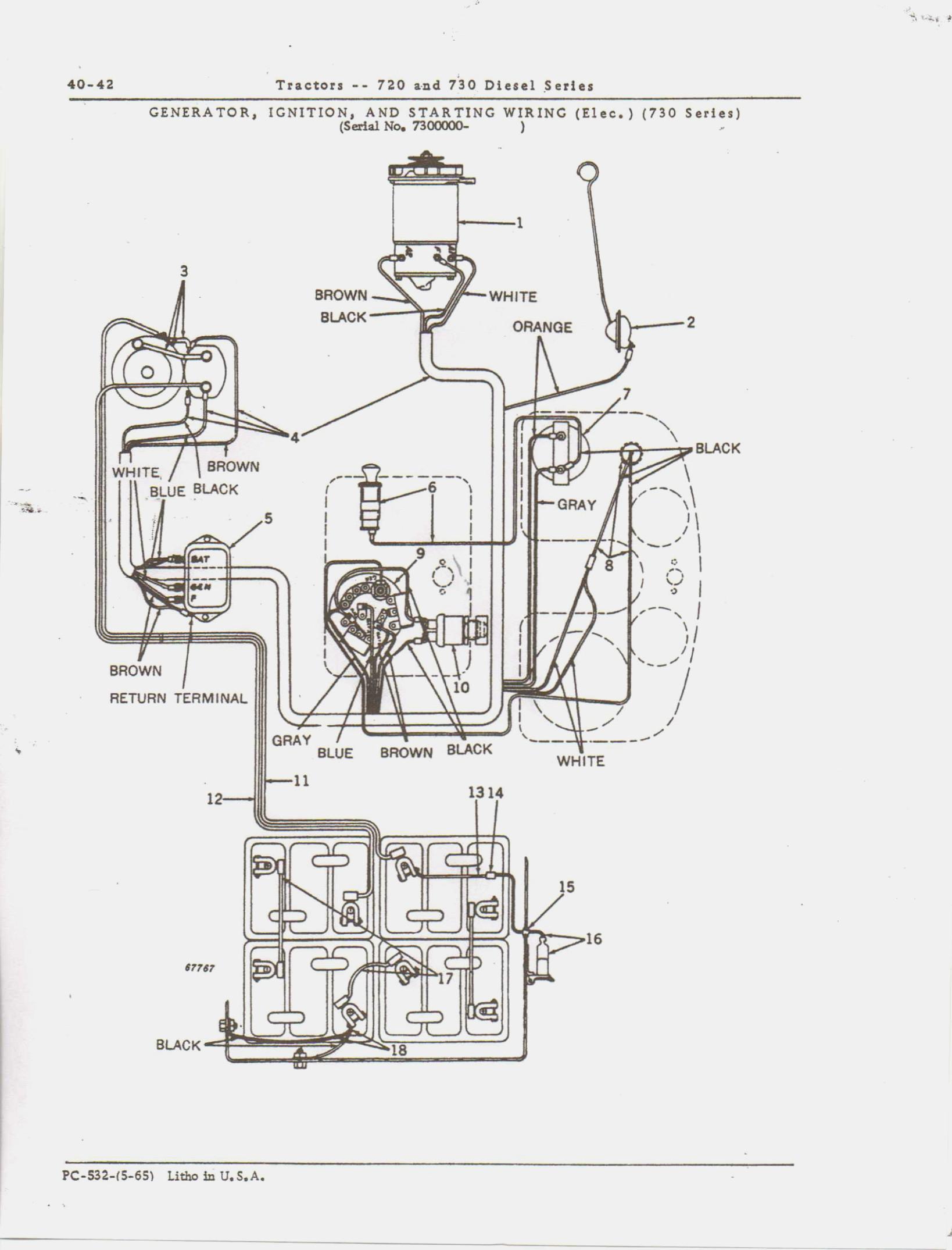 Fantastic John Deere 2755 Tractor Wiring Diagram Wiring Diagram M6 Wiring Cloud Loplapiotaidewilluminateatxorg
