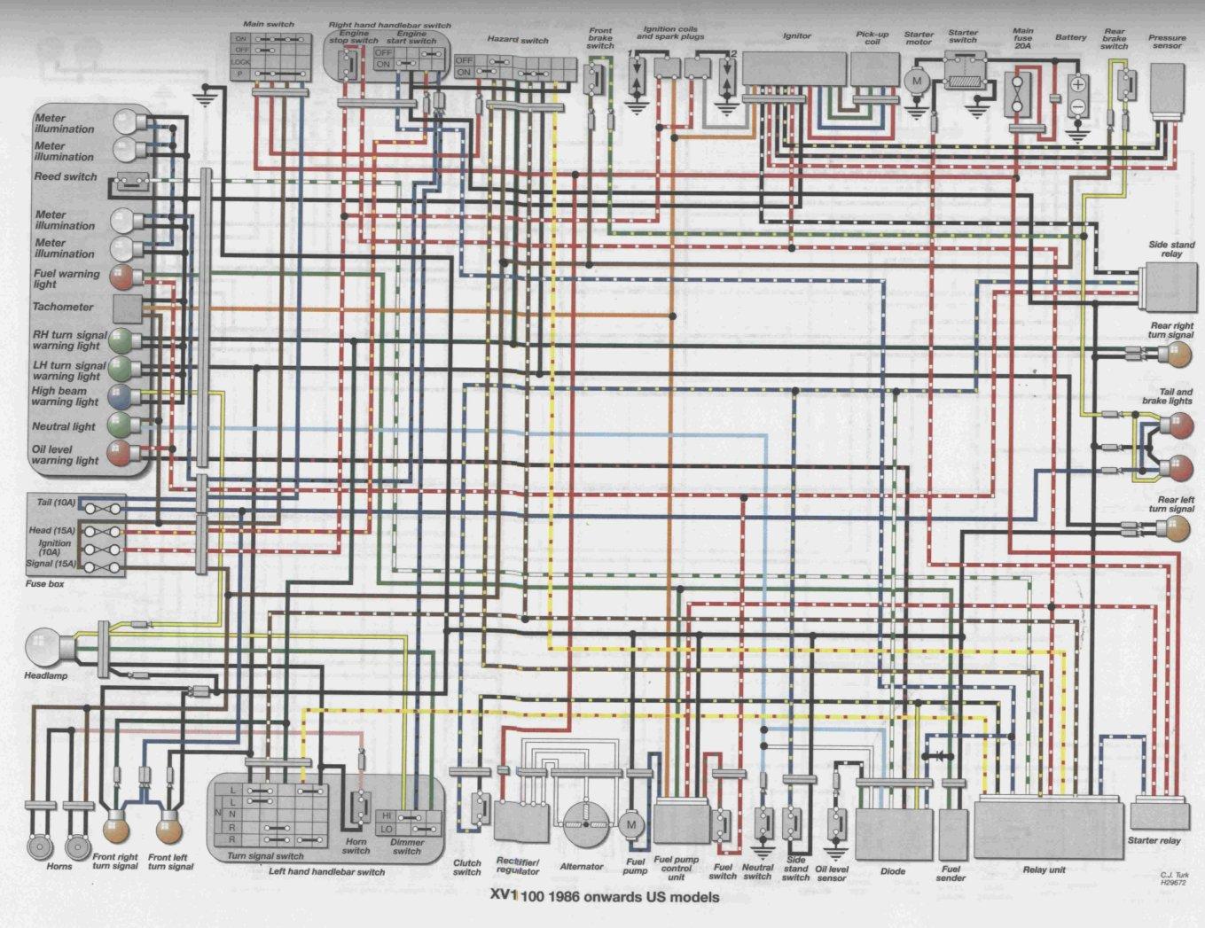 DB_7951] Diagram Additionally Yamaha Virago 250 Fuel Pump Diagram On Yamaha  V Download Diagram | 1980 Yamaha 650 Yics Wiring Diagrams |  | Simij Ologi Bepta Mohammedshrine Librar Wiring 101