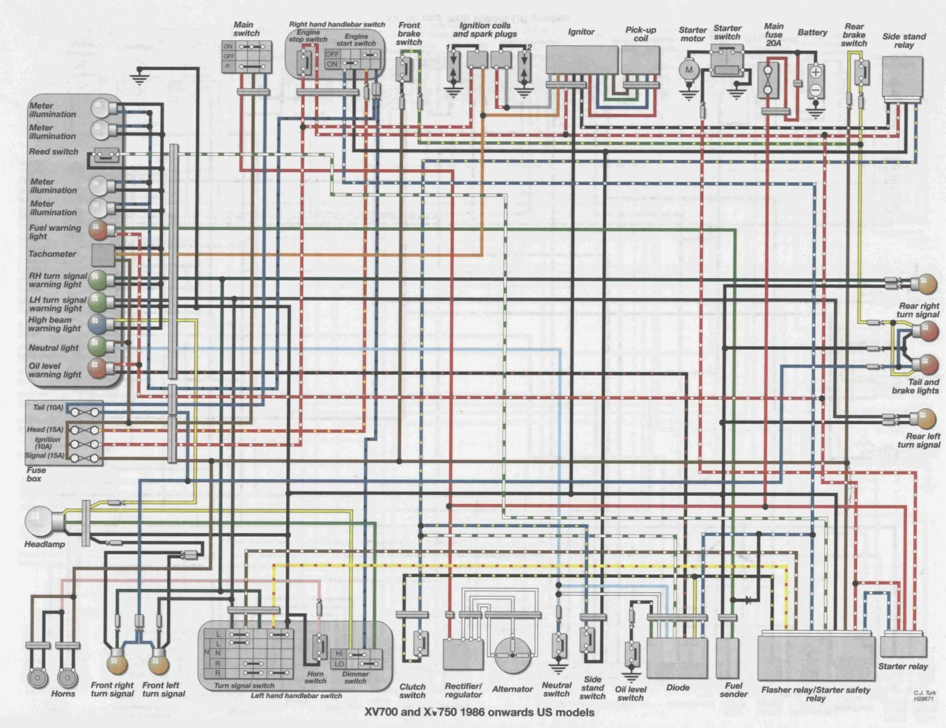 Diagram 82 1100 Yamaha Maxim Wiring Diagram Full Version Hd Quality Wiring Diagram Wiringklang2f Atuttasosta It