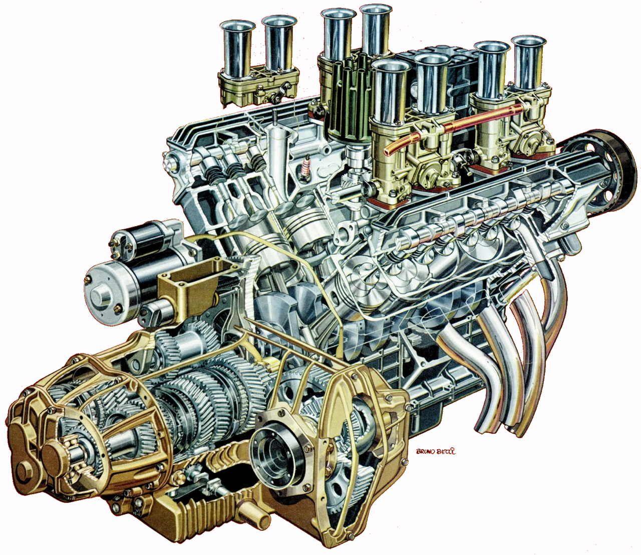 Astounding Jaguar Engine Diagram Cutaway Wiring Library Wiring Cloud Lukepaidewilluminateatxorg