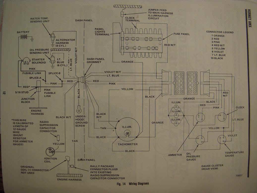 fd_7003] amc hornet wiring diagram schematic wiring amx wiring diagram  unec hendil mohammedshrine librar wiring 101