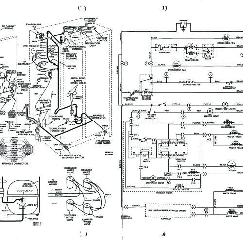 Fine Ge Ice Maker Reset Profile Refrirator Ice Maker Reset Prime Wiring Wiring Cloud Grayisramohammedshrineorg