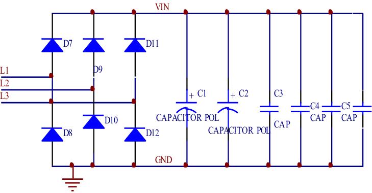 Remarkable Full Bridge Rectifier Circuit Diagram Download Scientific Diagram Wiring Cloud Rineaidewilluminateatxorg