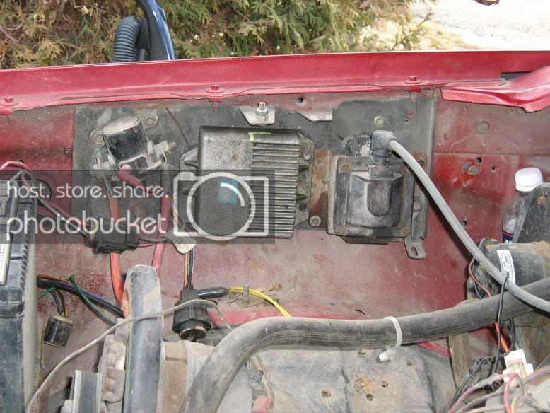 Fc 3385  Duraspark Hot Wiring Free Diagram