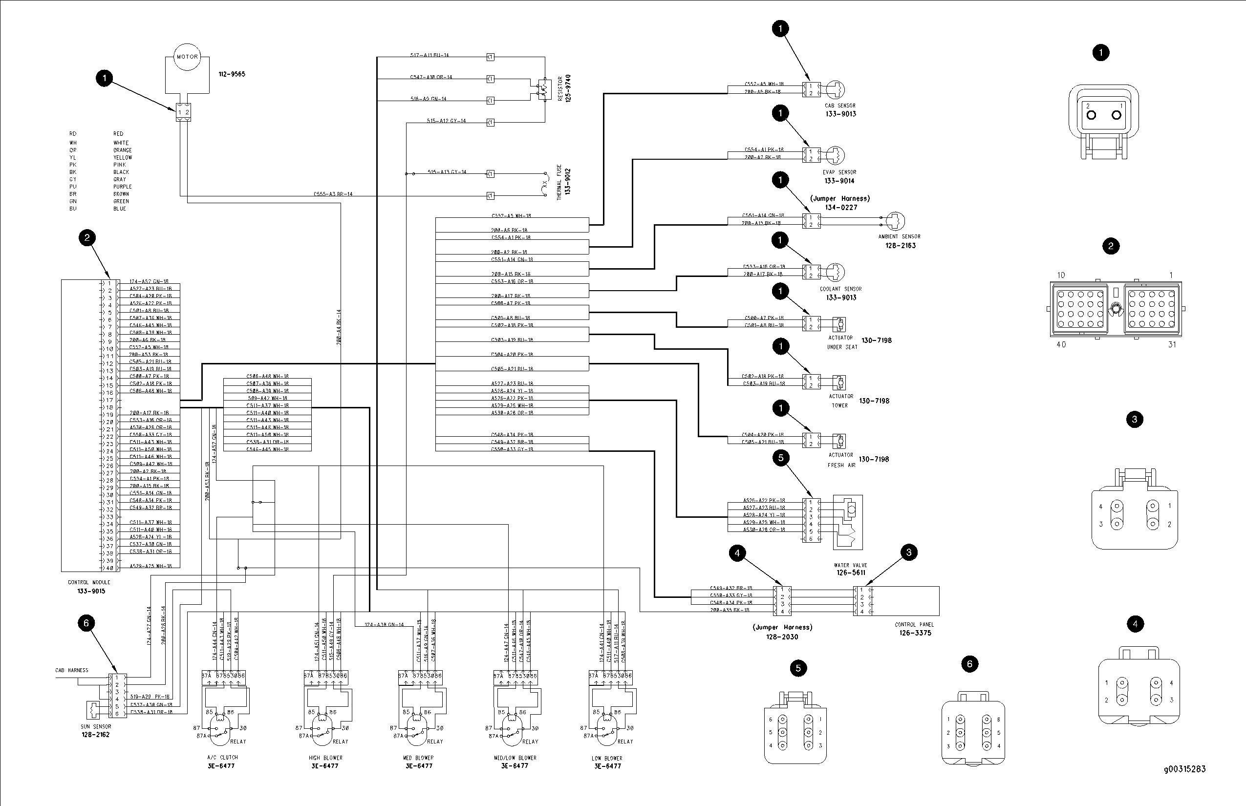 HX_1552] Caterpillar Wiring Diagram Plugs Wiring DiagramUnec Gritea Phae Mohammedshrine Librar Wiring 101
