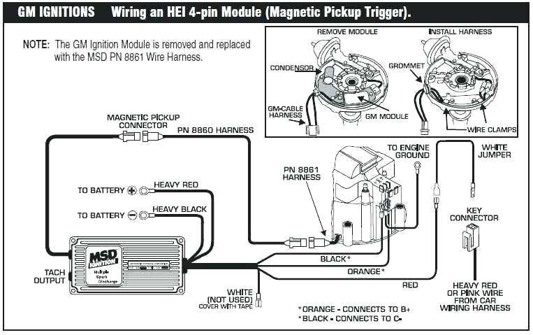 En 4316  Mallory 9000 Wiring Schematic Wiring