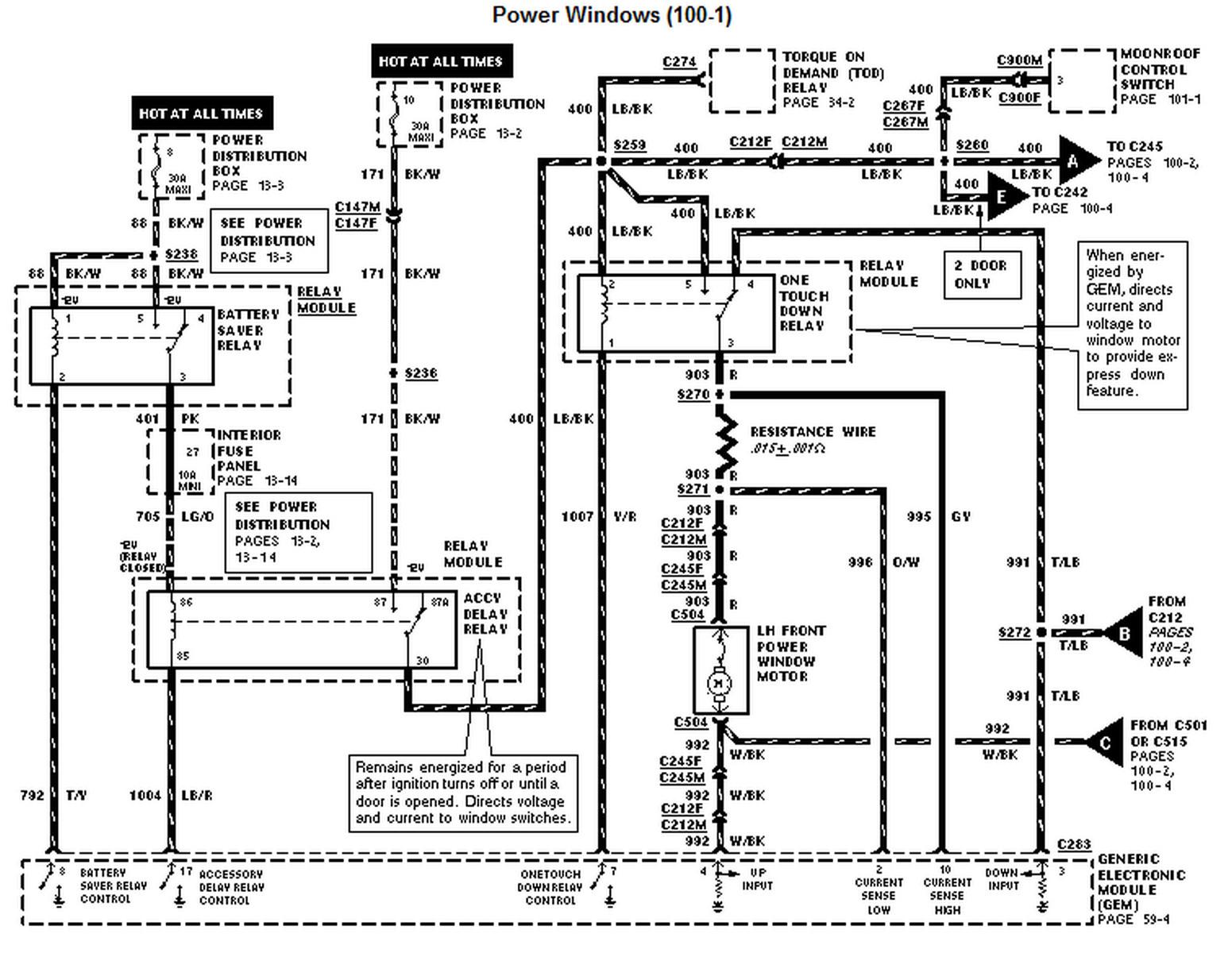 Honda Trx 500 Wiring Diagram