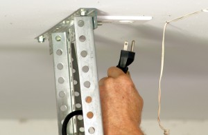 Fantastic How To Install A Single Torsion Spring Assembly Wiring Cloud Monangrecoveryedborg