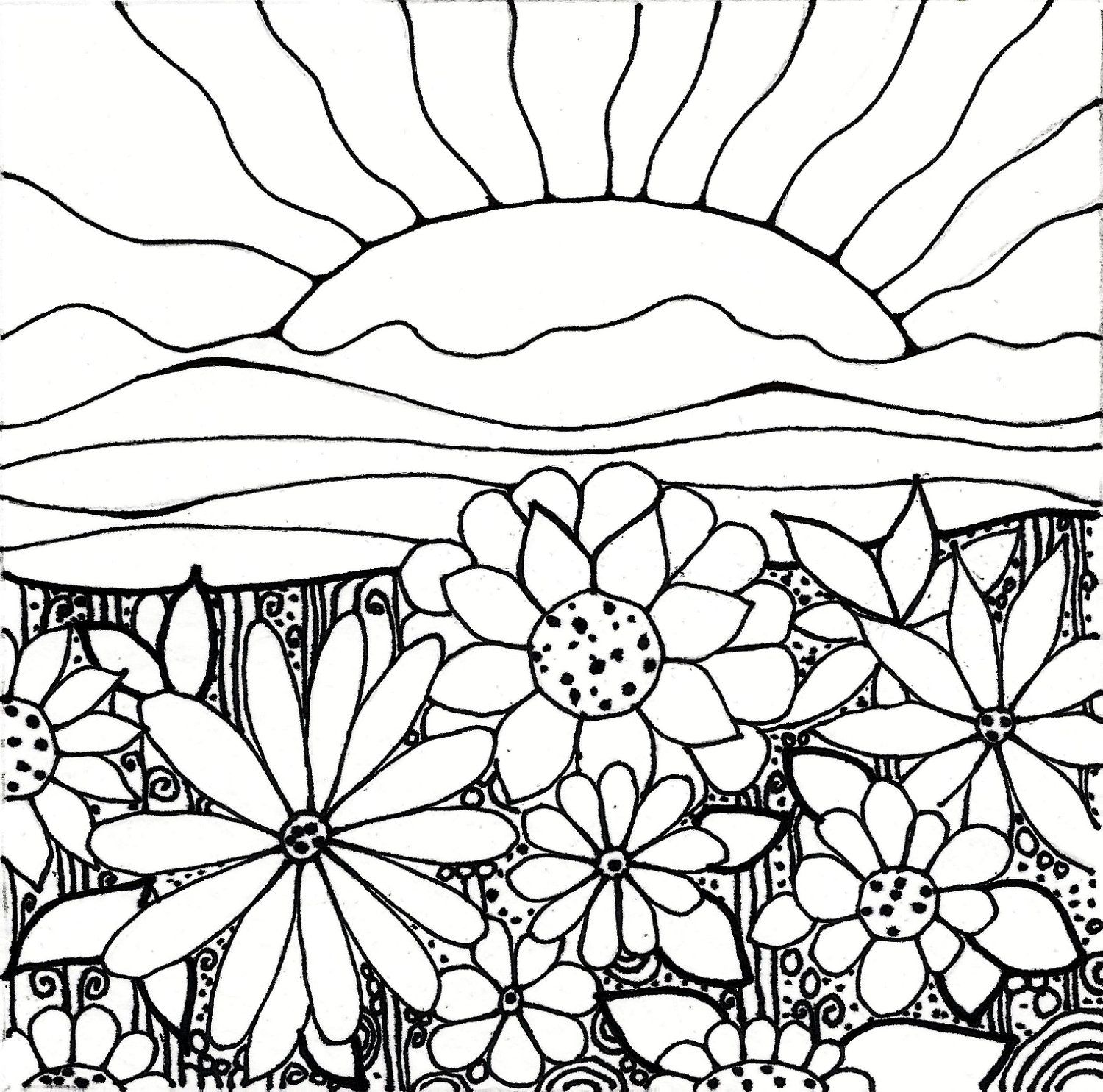Coloring Pages | 1485x1500