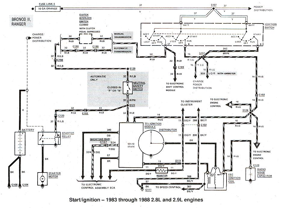 [SCHEMATICS_4FR]  BH_9621] 2001 Ford Ranger Carburetor Diagram Wiring Diagram Photos For Help | 1984 Ford Ignition Wiring Diagram |  | Wedab Anal Inki Mohammedshrine Librar Wiring 101
