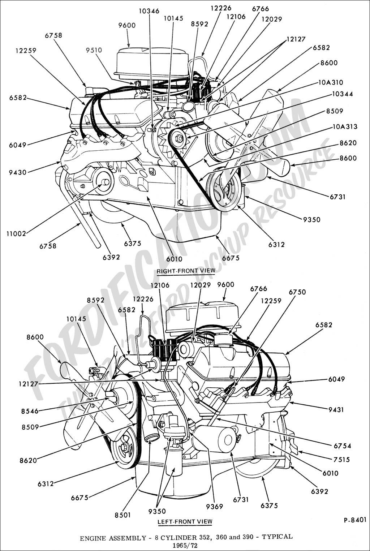 360 ford engine wiring wm 9163  ford engine diagram wiring diagram  wm 9163  ford engine diagram wiring diagram