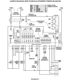 Awesome Repair Guides Wiring Diagrams Wiring Diagrams Autozone Com Wiring Cloud Orsalboapumohammedshrineorg