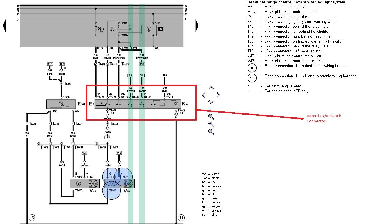[VM_6704] Vw Polo 6N2 Wiring Diagram Download Diagram