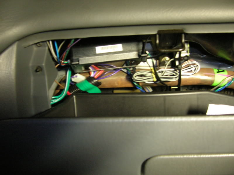 1999 Honda Accord Alarm Wiring Diagram