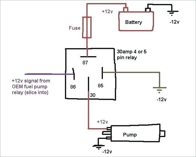 ex9338 horn relay wiring diagram as well as 5 pin horn
