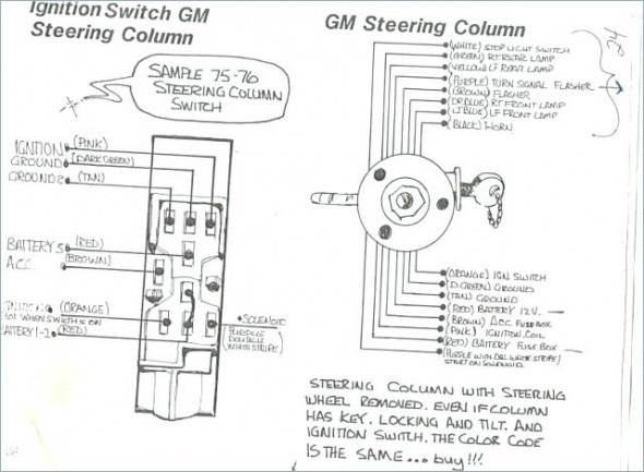 Gm Ignition Wiring - Wiring Diagram faith-version -  faith-version.pisolagomme.itpisolagomme.it