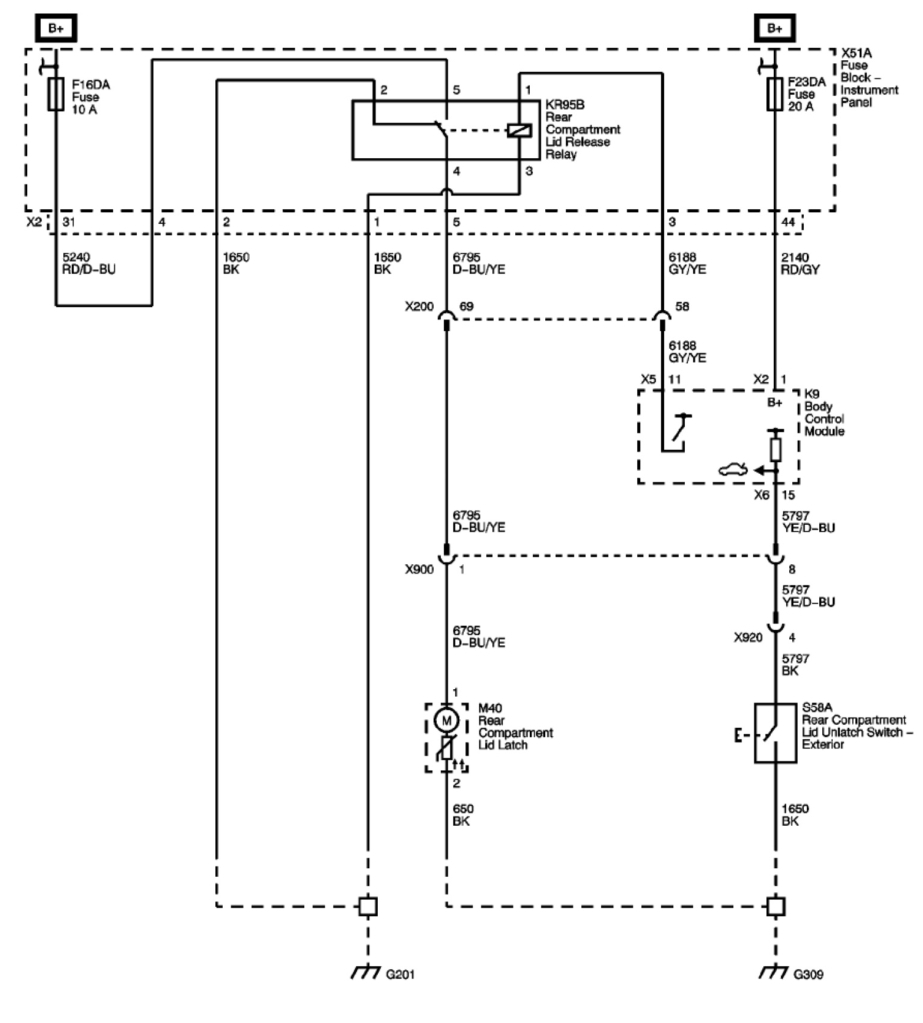 MT_6606] Bulldog Alarms Wiring Diagrams On 5 Wire Trunk Release Relay  Diagram Download DiagramPonol Phae Mohammedshrine Librar Wiring 101