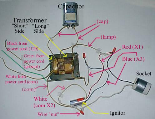 KA_3452] High Pressure Sodium Light Wiring Diagram Schematic WiringGritea Inst Cali Wigeg Mohammedshrine Librar Wiring 101