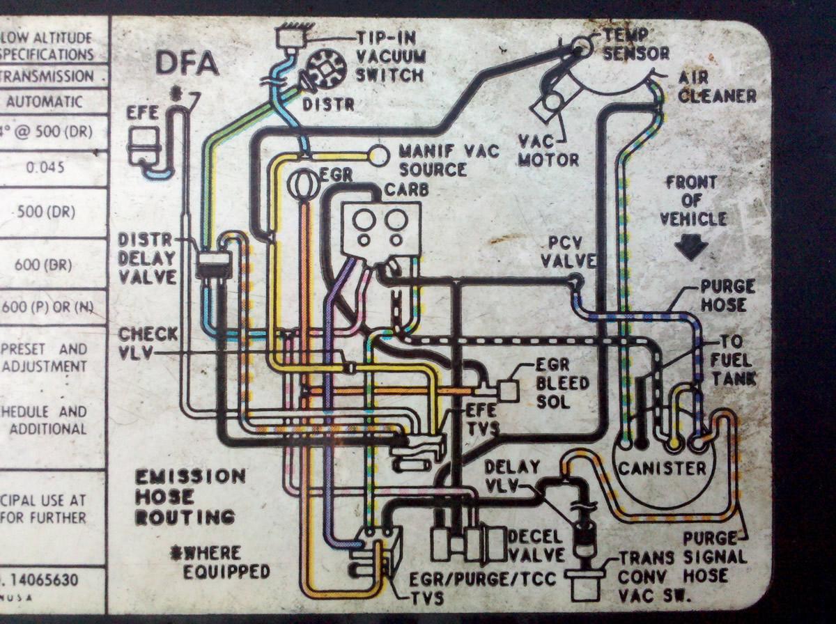 Fn 9121  700r4 Plug Wiring Diagram Free Download Wiring
