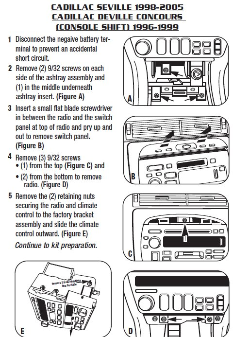 cadillac radio wiring harness co 6296  2001 cadillac deville radio wiring diagram schematic wiring  2001 cadillac deville radio wiring