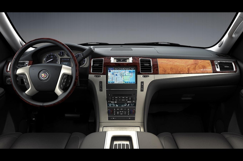 Hv 2719 2013 Cadillac Escalade Esv Platinum Free Diagram