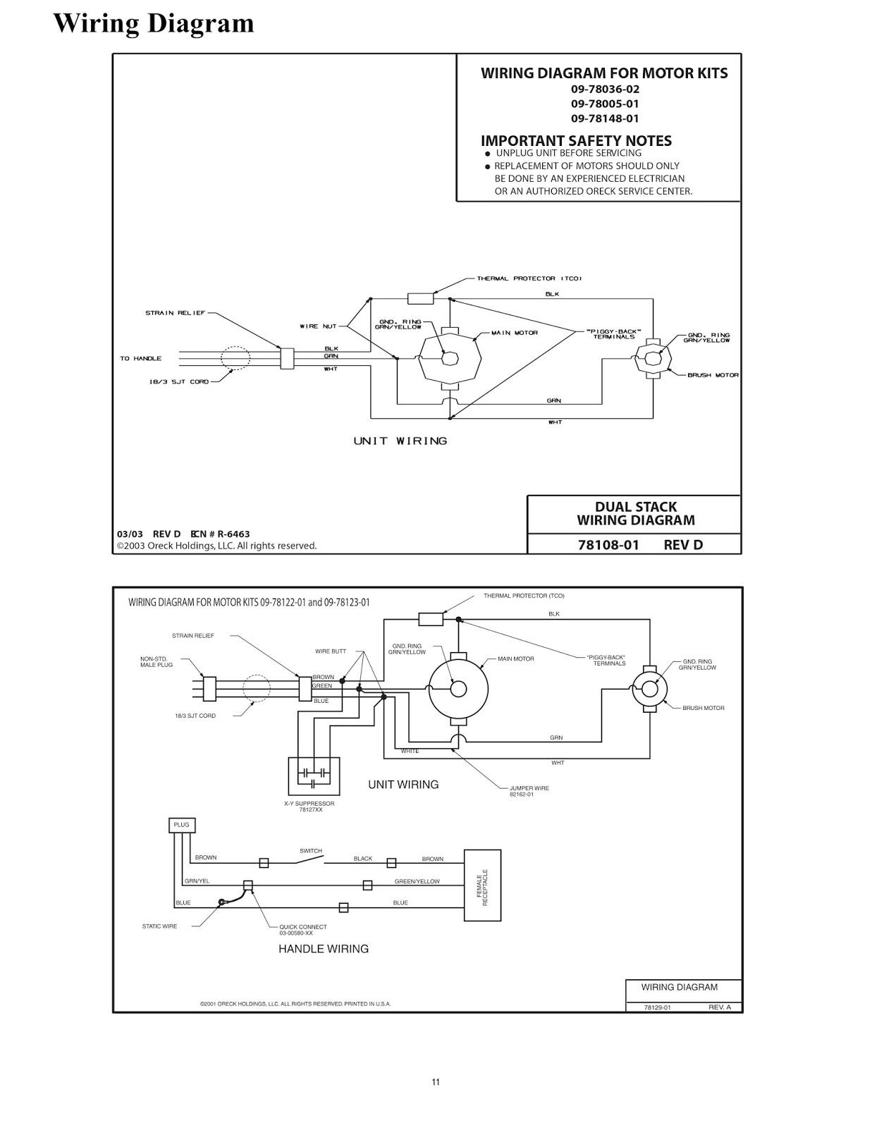 wiring diagram oreck x9100 wiring diagram for oreck vacumes pisang aceh tintenglueck de  wiring diagram for oreck vacumes