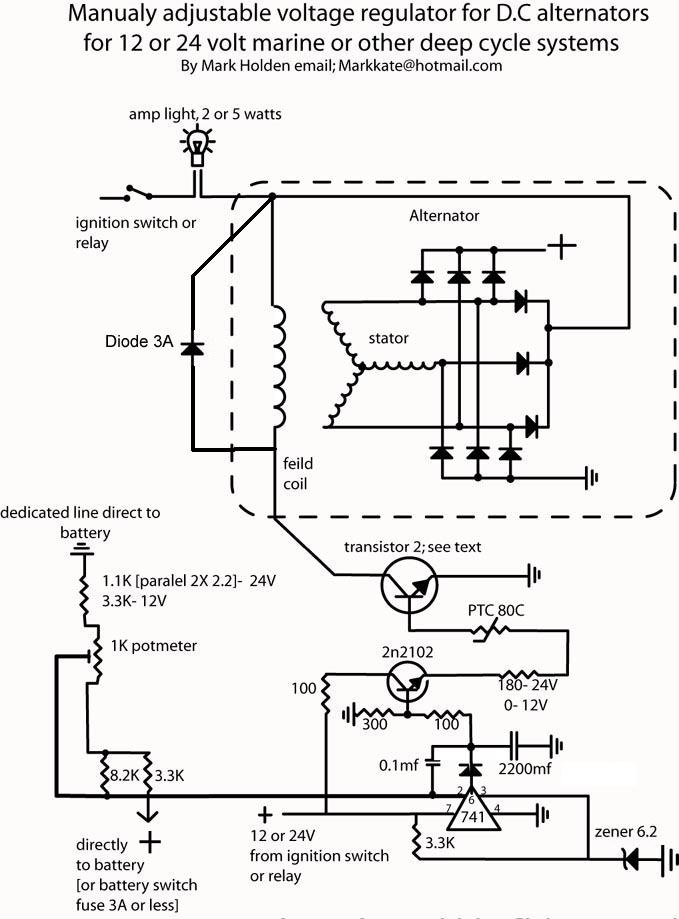 Incredible Hitachi Voltage Regulator Wiring Diagram General Wiring Diagram Data Wiring Cloud Histehirlexornumapkesianilluminateatxorg