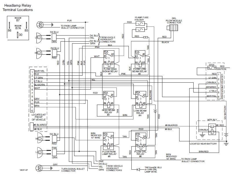 Bow Snow Plow Wiring Diagram - 2004 Wj Jeep Door Wiring Harness -  cts-lsa.2014ok.jeanjaures37.frWiring Diagram Resource