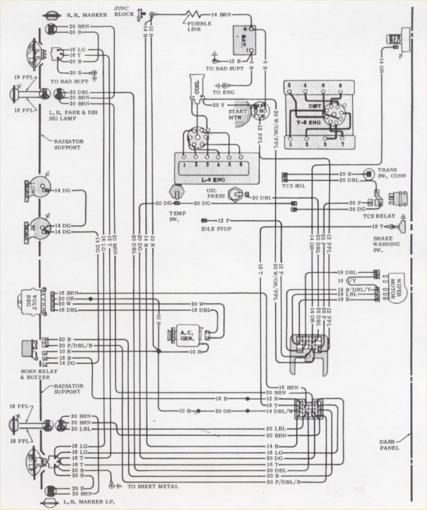 Miraculous 1968 Roadrunner Wiring Diagram Also Fuel Gauge Wiring Library Wiring Cloud Itislusmarecoveryedborg