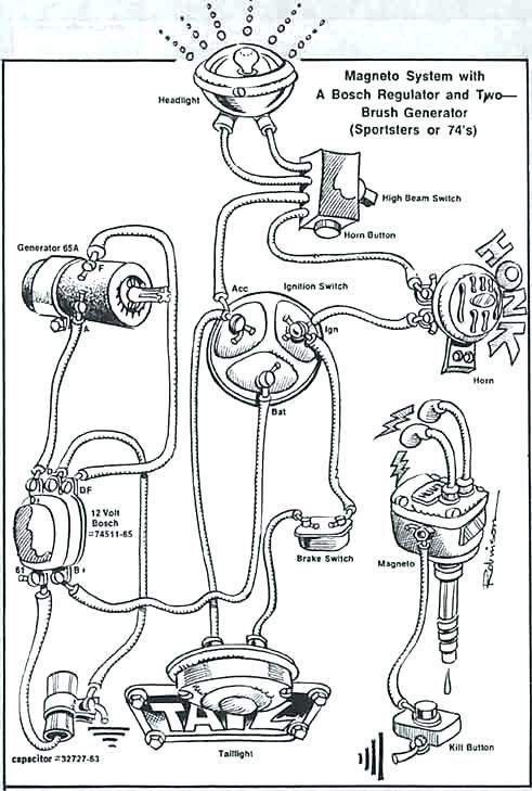 Zx 9618 Simple Wiring Diagram Yamaha Xs650 Wiring Diagram
