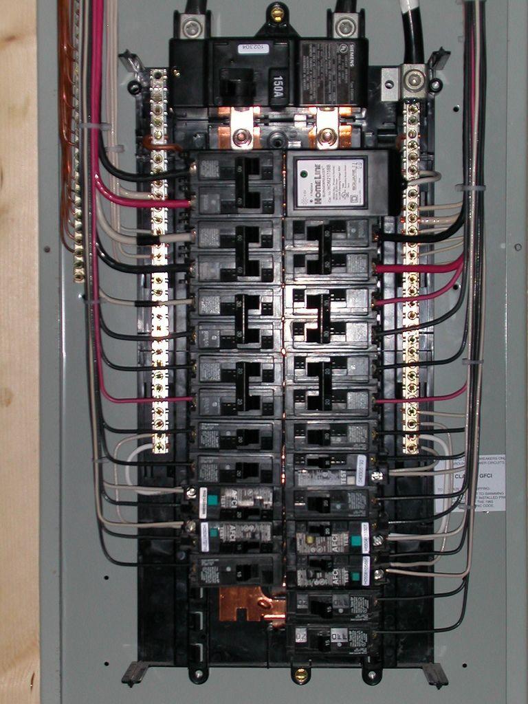 Excellent Electrical Closeup In 2019 Electricity Home Electrical Wiring Wiring Cloud Histehirlexornumapkesianilluminateatxorg