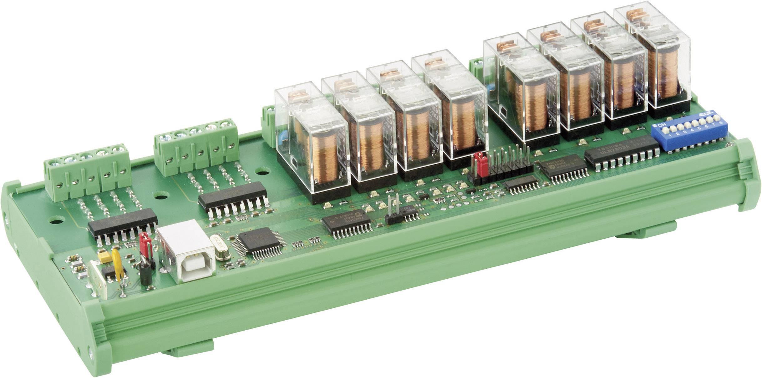 KX_4996 Usb 12 Volt Relay Schematic Wiring