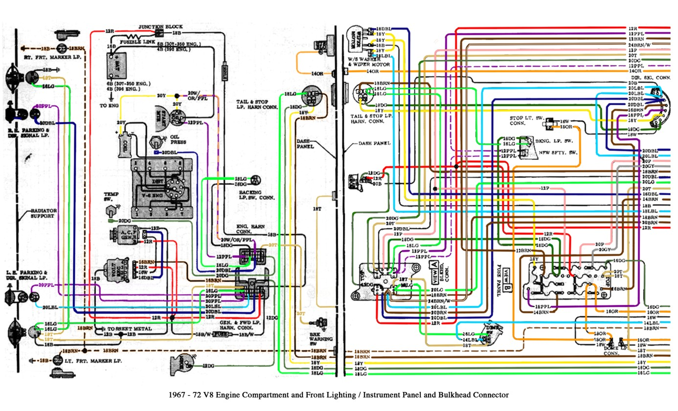 Peachy Chevy 400 Engine Fan Diagram Wiring Diagram Database Wiring Cloud Overrenstrafr09Org