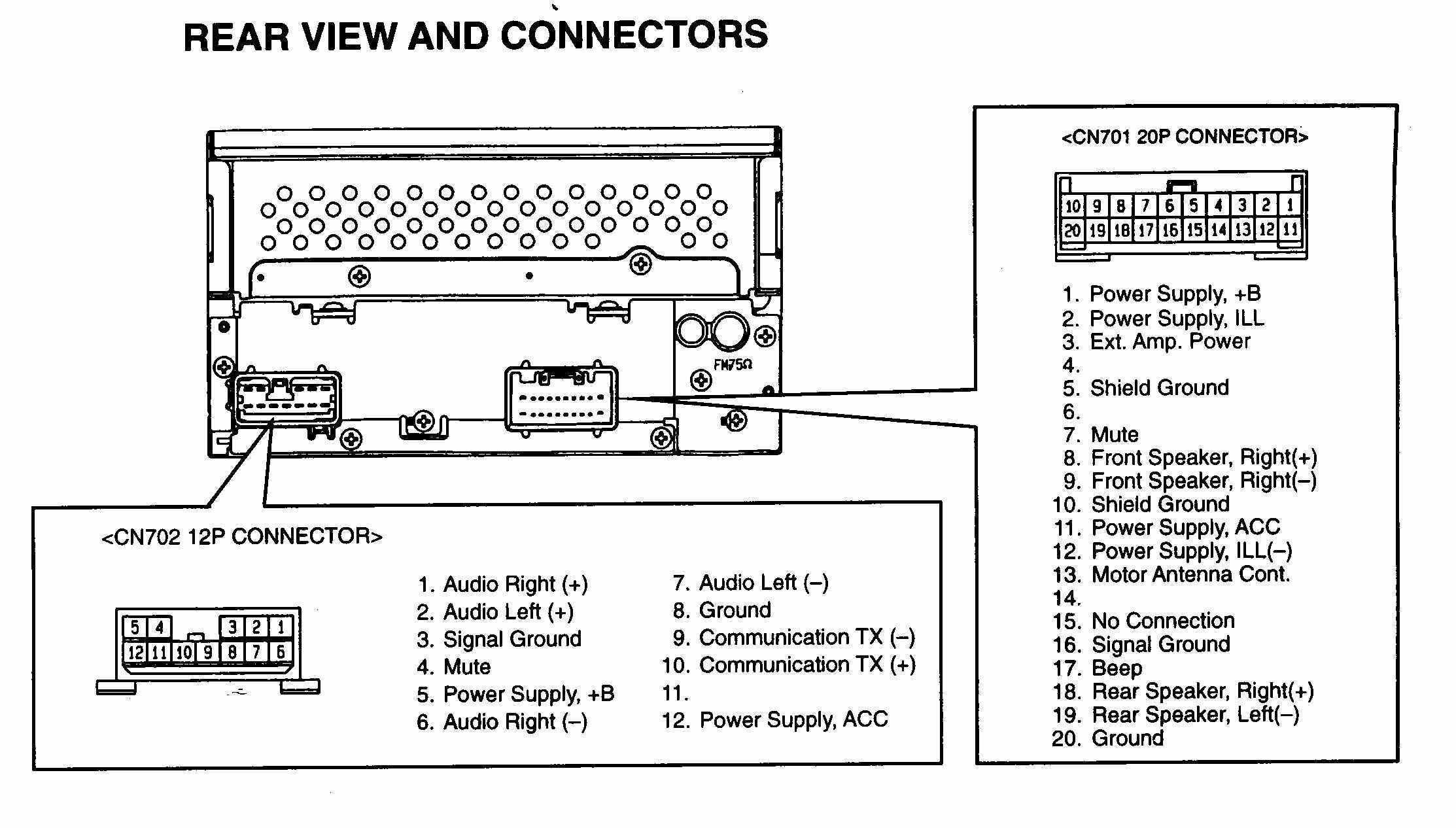 [SCHEMATICS_43NM]  OE_9833] Delco Electronics Radio Wiring Diagram Delco Electronics Radio  Wiring Wiring Diagram   Delco Radio 24 Pin Radio Wiring      Para Numap Mohammedshrine Librar Wiring 101