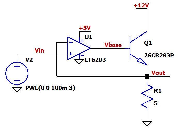 Superb How To Buffer An Op Amp Output For Higher Current Part 1 Wiring Cloud Lukepaidewilluminateatxorg