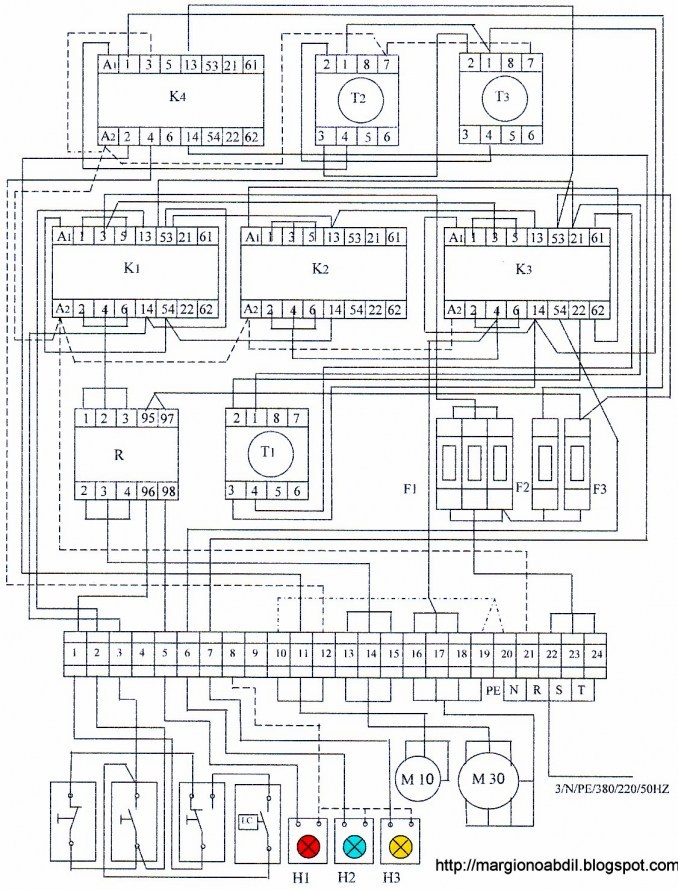 Rk 5649 Wiring Panel Listrik Free Diagram