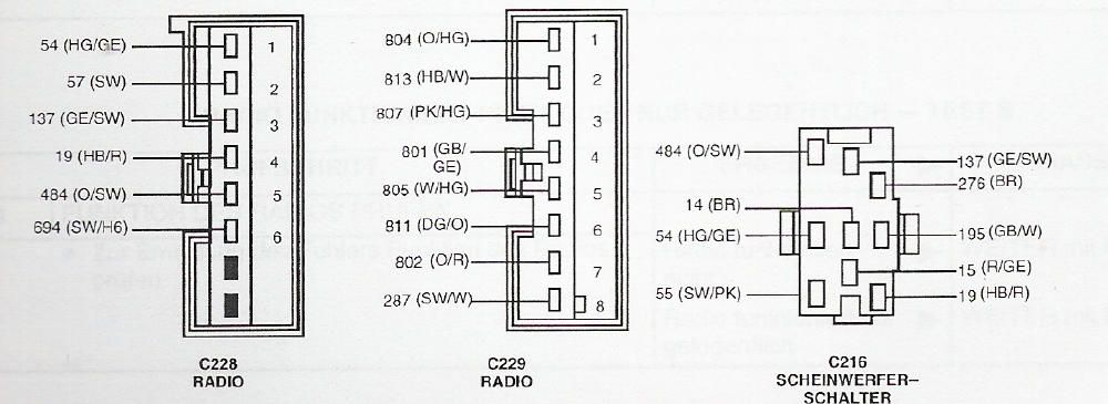 Terrific Ford Car Radio Stereo Audio Wiring Diagram Autoradio Connector Wire Wiring Cloud Hemtegremohammedshrineorg