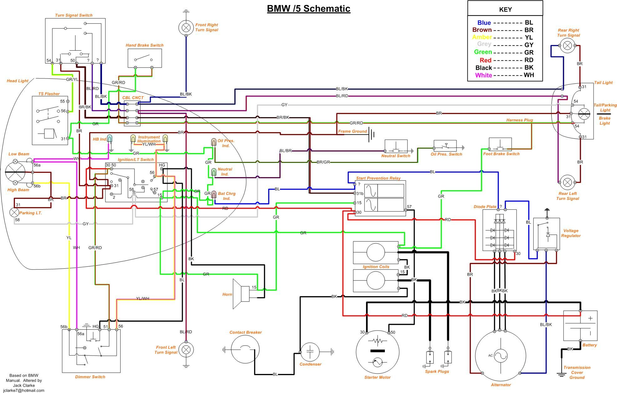 Bmw Hp40 Wiring Diagram   Fusebox and Wiring Diagram layout allow ...